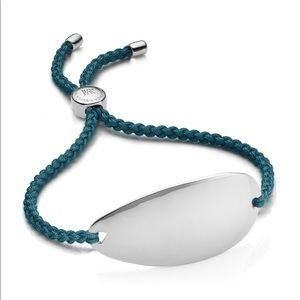 Monica Vinader Nura Friendship Bracelet